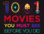 Las 1001 películas que hay que ver antes de morir condensadas en solo 10 minutos de vídeo