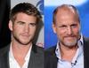 Liam Hemsworth y Woody Harrelson de nuevo juntos en el western 'Helena'