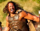 Los dioses temen a Dwayne Jhonson en el nuevo TV Spot de 'Hércules'
