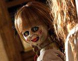 Fecha de lanzamiento para 'Annabelle', el spin-off de 'Expediente Warren: The Conjuring'