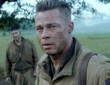 Primer tráiler en castellano de 'Corazones de acero (Fury)' con Brad Pitt
