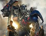 'Transformers: La era de la extinción' se convierte en la película más taquillera de la historia de China