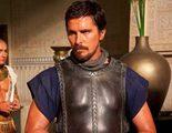 Primer tráiler y dorados pósters de 'Exodus: Dioses y reyes' con Christian Bale
