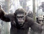 Algunas escenas de 'El amanecer del planeta de los simios' fueron dirigidas a través de Skype