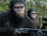 'El amanecer del planeta de los simios' logra recaudar más de 4 millones de dólares en la noche de su preestreno