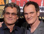 Kurt Russell dice que Tarantino comenzará el rodaje 'The Hateful Eight' a principios de año