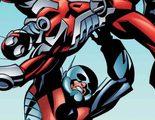El director de 'Ant-Man' Peyton Reed estuvo a punto de dirigir 'Guardianes de la Galaxia'
