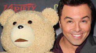 Seth MacFarlane es demandado por robar la idea original de 'Ted'