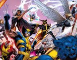 Una película de 'X-Men' vs. 'La liga de la justicia' podría hacerse realidad