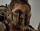 Imágenes inéditas de 'Mad Max: Fury Road' con Tom Hardy y Charlize Theron