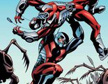 Kevin Feige aclara la polémica sobre el abandono de Edgar Wright de 'Ant-Man'