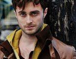 'Horns' estrena póster con una inquietante silueta de Daniel Radcliffe
