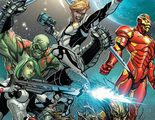 Una reunión entre 'Los Vengadores' y 'Guardianes de la Galaxia' puede llegar a ser realidad, según Kevin Feige