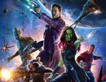 Nuevo clip extendido de 'Guardianes de la Galaxia' con escenas inéditas