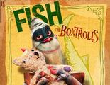 Nuevos pósters de los protagonistas de 'Los Boxtrolls'