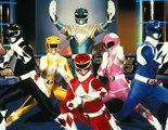 El reboot de los 'Power Rangers' seguirá de alguna forma a la serie original