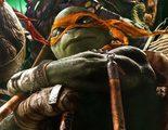 Nuevo póster y canción de 'Ninja Turtles' junto a dos inéditos TV Spots