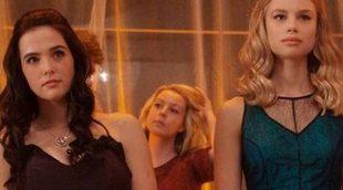 Lissa Dragomir emplea sus artes de seducción en el nuevo clip de 'Vampire Academy'