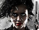 Una irreconocible Jessica Alba en el nuevo póster y TV Spot de 'Sin City: una dama por la que matar'
