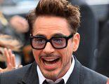 Robert Downey Jr. encabeza de nuevo la lista de actores mejor pagados de Hollywood