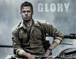Conoce a la tripulación de Brad Pitt en el nuevo banner de 'Corazones de acero'