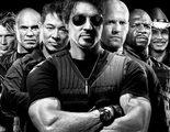 'Los mercenarios 3', una gran familia en la nueva featurette detrás de las escenas de la película