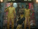 Drax el Destructor intenta matar a Gamora en el nuevo clip de 'Guardianes de la Galaxia'