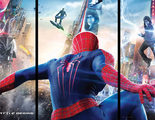 'Los Seis Siniestros' fechada para 2016 y 'The Amazing Spider-Man 3' se retrasa a 2018