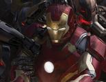 Marvel muestra nuevos pósters de 'Los Vengadores: La era de Ultron' en la Comic-Con 2014
