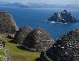 El equipo de 'Star Wars: Episodio VII' rodará escenas en Irlanda