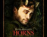 Daniel Radcliffe protagoniza el nuevo tráiler de 'Horns' desvelado en la Comic-Con 2014