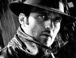 Robert Rodriguez protagonista del nuevo póster de 'Sin City: una dama por la que matar'