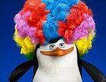 'Los pingüinos de Madagascar' estrenan un patoso nuevo clip
