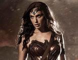 Primera imagen de Wonder Woman y descripción del tráiler de 'Batman v Superman: Dawn of Justice'