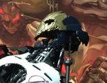Primera imagen de la armadura de Ultrón en 'Los Vengadores: La era de Ultron'