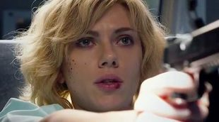 'Lucy' vapulea a 'Hércules' en la taquilla estadounidense