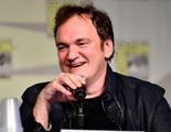 Quentin Tarantino fija el inicio del rodaje de 'The Hateful Eight' y prepara una película de ciencia ficción