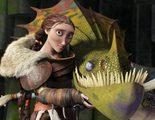 'Cómo entrenar a tu dragón 2': La mejor forma de surcar el cielo de verano