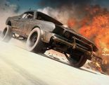 'Mad Max: Fury Road' planea secuela