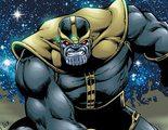 Josh Brolin se deja ver como Thanos en 'Guardianes de la Galaxia'