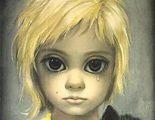 Primeras imágenes de 'Big Eyes', lo nuevo de Tim Burton con Amy Adams y Christoph Waltz