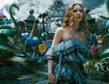 Comienza el rodaje de la secuela de 'Alicia en el país de las maravillas'