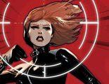 Marvel, demasiado ocupada para hacer una película de superheroínas