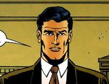 Ben Affleck se deja ver como Bruce Wayne en el rodaje de 'Batman v Superman: Dawn of Justice'