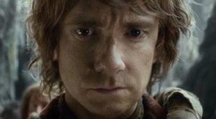 Bilbo Bolsón cruza el Río Encantado en una escena eliminada de 'El Hobbit: La desolación de Smaug'