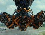 'Transformers: La era de la extinción' y las películas más taquilleras del año (de momento)