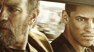 Brenton Thwaites y Ewan McGregor protagonizan el póster y las nuevas imágenes de 'Son of a Gun'