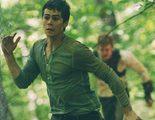 Dylan O'Brien algo perdido en el nuevo clip de 'El corredor del laberinto'