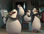 'Los pingüinos de Madagascar' muestran su peligrosa doble vida en un nuevo tráiler