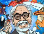 Hayao Miyazaki podría volver a la animación